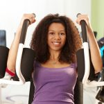 Gym Workout Routines For Women