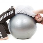 What Are The Best Exercise Ball Workouts For Beginners?
