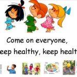 Keep healthy Macmillan