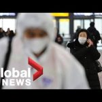 Coronavirus outbreak: Infectious disease specialist shares what we know so far