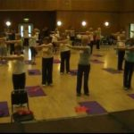 50+ Keep Fit Exercise Class