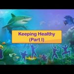 Keeping Healthy | Science For Kids | Periwinkle