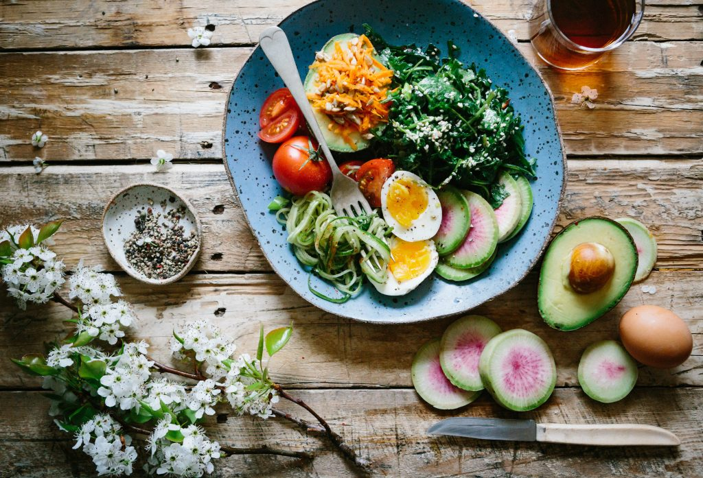 Nutrition Jargon Made Simple