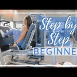 Beginner Full Body Gym Workout